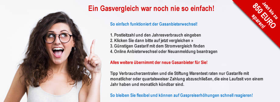 Gasrechner